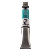 Picture of Van Gogh Oil 60ml - 522 - Turquoise Blue
