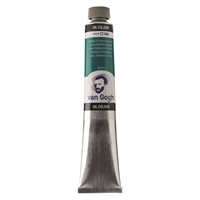 Picture of Van Gogh Oil 60ml - 565 - Phthalo Turquoise Blue