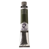 Picture of Van Gogh Oil 60ml - 668 - Chromium Oxide Green