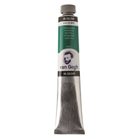 Picture of Van Gogh Oil 60ml - 675 - Phthalo Green