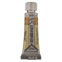 Picture of Rembrandt Watercolour 5ml -234- Raw Sienna  S1