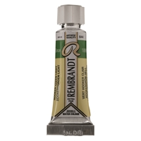Picture of Rembrandt Watercolour 5ml -644- Hooker Green Light  S2