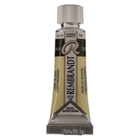 Picture of Rembrandt Watercolour 5ml -702- Lamp Black  S1