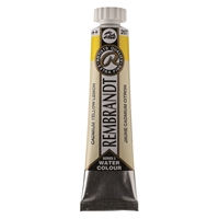 Picture of Rembrandt Watercolour 20ml - 207 - Cadmium Yellow Lemon S3