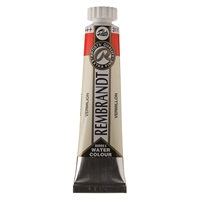 Picture of Rembrandt Watercolour 20ml - 311 - Vermilion  S2