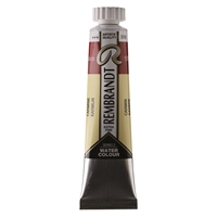 Picture of Rembrandt Watercolour 20ml - 318 - Carmine  S2