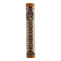 Picture of Rembrandt Pastel - 234.7 - Raw Sienna 7