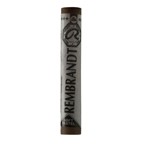 Picture of Rembrandt Pastel - 408.7 - Raw Umber 7
