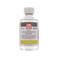 Picture of Gouache Varnish Glossy 250ml