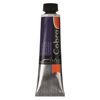 Picture of Cobra Artist Water Mixable Oil - 511 - Cobalt Blue 40ml