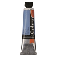 Picture of Cobra Artist Water Mixable Oil - 562 - Greyish Blue 40ml