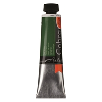 Picture of Cobra Artist Water Mixable Oil - 623 - Sap Green 40ml
