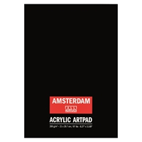 Picture of Amsterdam Acrylic Artpad A4 200gsm