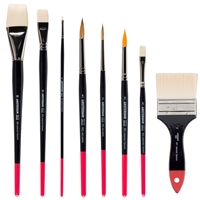 Picture for category Amsterdam Brushes