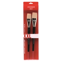 Picture of AAC BRUSH 600 SET XXL FSC#