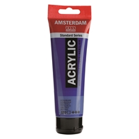 Picture of 570 - AAC 120ML PHTHALO BLUE