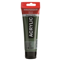 Picture of 622 - AAC 120ML OLIVE GREEN DP