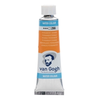 Picture of 266 - Van Gogh Watercolour 10ML PERM.ORANGE