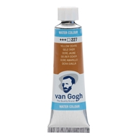 Picture of 227 - Van Gogh Watercolour 10ML YELLOW OCHRE