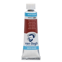 Picture of 339 - Van Gogh Watercolour 10ML LT OXIDE RED