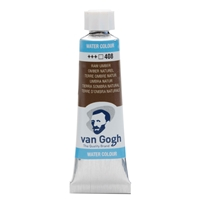 Picture of 408 - Van Gogh Watercolour 10ML RAW UMBER