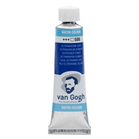 Picture of 506 - Van Gogh Watercolour 10ML ULTRAM.DP