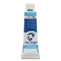 Picture of 508 - Van Gogh Watercolour 10ML PRUSSIAN BLUE