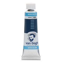 Picture of 533 - Van Gogh Watercolour 10ML INDIGO