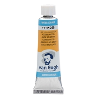 Picture of 269 - Van Gogh Watercolour 10ML AZO YELLOW MED